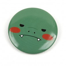 캐릭터 버튼거울